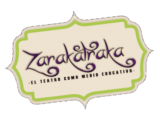 Zarakatraka | El Teatro como medio educativo